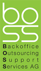 Logo BOS Services Holding AG